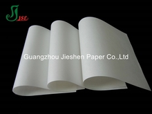 2017 Promotional cheap imported 40gsm white kraft paper