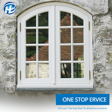 double glazed sash french casement windows lowest price half round transom window