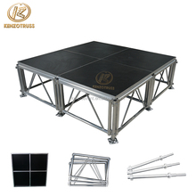 Used Aluminum Portable Outdoor Concert Stage Sale