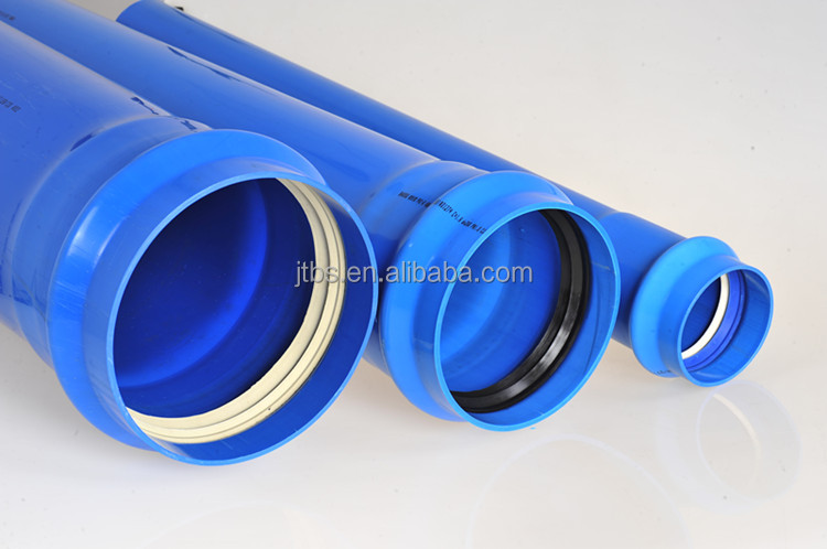 Pvc-o Pipe 8 inch and 15mm Diameter Pipe Pvc Full Form Pvc Pipe