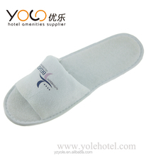 hotel consumables ladies daily wear slipper/slippers brands