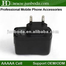 usb travel charger for 5v1a mobile phone