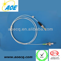 1310nm/1550nm FP/DFB laser module with pigtailed fibre