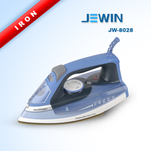 JW-8028 series low price national electric steam iron