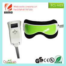2014 New Product Newest Eye Massage,Fatigue Reducing Eye Massager With CE / RoHS