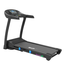 Cardio Training Equipment with USB MP3 Function House Fit Treadmill Machine
