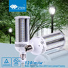 IP64 SMD3528 LM80 4000k 4500k 360degree led replacement 50W HPS MHL led street lights led bulbs