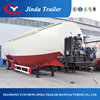 China manufacturer best-selling bulk cement trailer