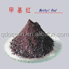 Hot sale & hot cake high quality Methyl red 493-52-7 with reasonable price and fast delivery !!