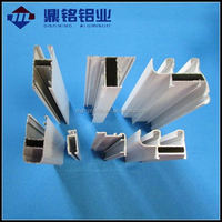 hot selling aluminum cabinet door extrusions