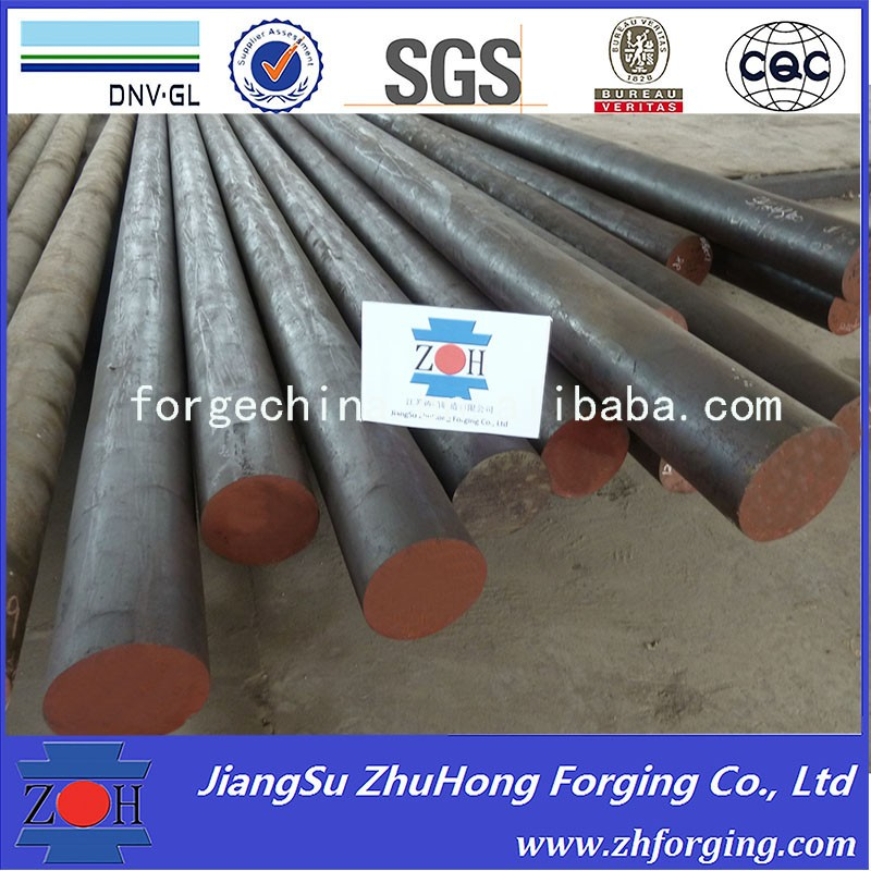 China wholesale factory direct scm440 / scm420 steel