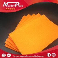 Needle Punched Polyester Nonwoven Recycled Felt