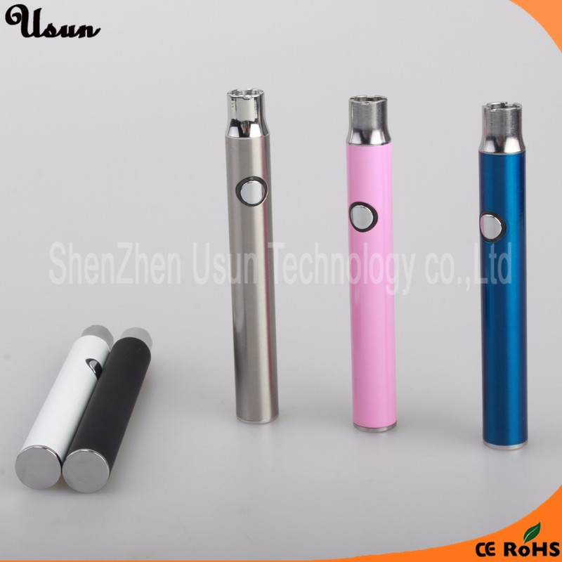 Top selling preheat cbd cartridge to make more vapor,510 preheat battery for thick coil
