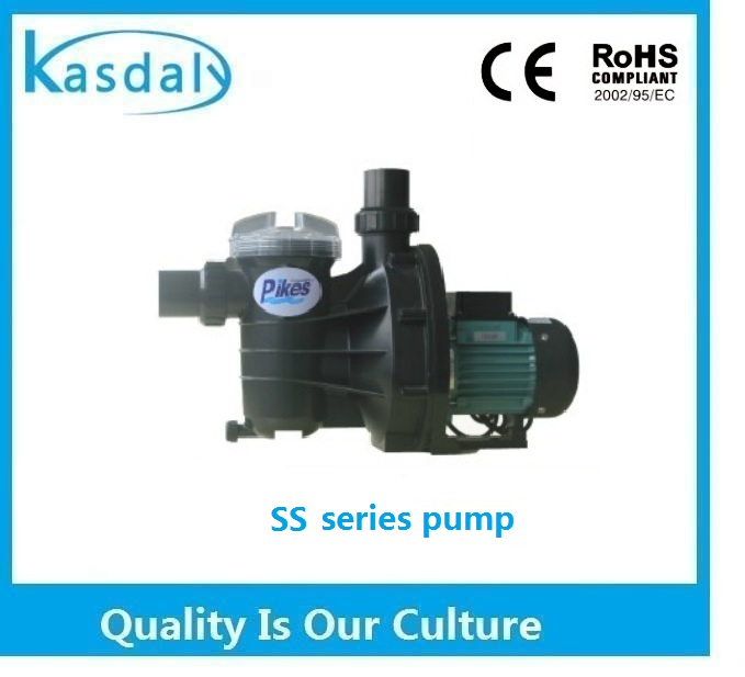 2014 new design high efficient swimming pool pump ,swimming pool jet pumps,dc swimming pool pump