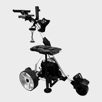 Manufacturer Remote Electric Golf Trolley