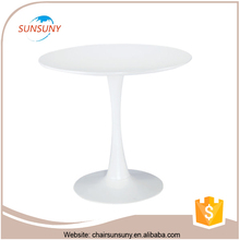 Comfortable with strong frame wholesale small dining table set