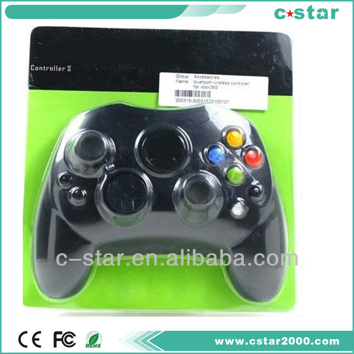 2015 hot selling factory price game controller for xbox console