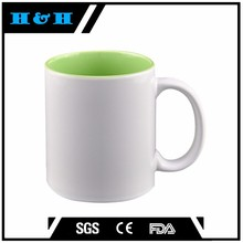 Fctory Round handle unbreakable coffee drinking cups for elderly
