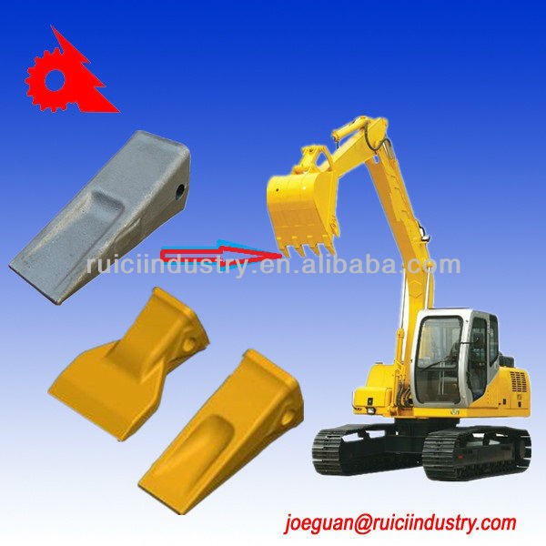 bucket tooth, excavator bucket, bucket teeth