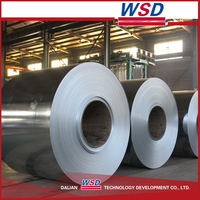 2016 Hot Sale China Supplier Hot Dipped Galvanized Steel Coil