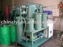 Transformer oil reconditioning systems