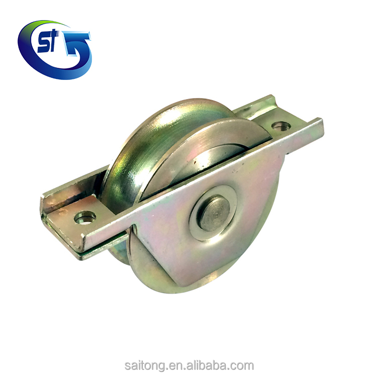 Hot Selling High Quality Low Price Sliding Wheel <strong>Roller</strong> For Door Window