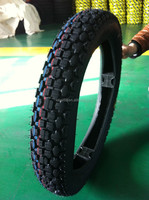 green motorcycle tires