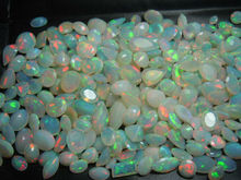 Super Top AAA High Quality Ethiopian welo Opal Gemstone Cut Stone Wholesale Price