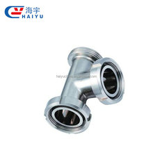 Sanitary pipe fittings chart,stainless steel pipe fittings