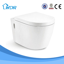 W8210A Sanitary wall mounted concealed cistern for wall hung toilet