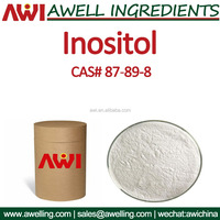 High quality Factory supply Inositol,Nutritional supplements