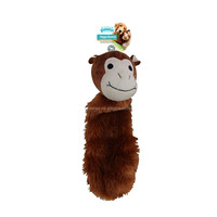 DOG TOY-Happy Tail -Monkey S