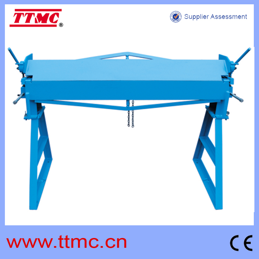 HB-2248 TTMC Hand Brake, Sheet Metal Bending Machine