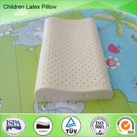 5~12 years old latex foam children neck pillow