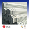 EN39/BS 1139 Hot Dipped Galvanized Scaffolding Tubes size 48.3