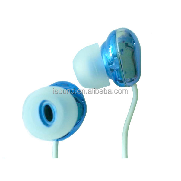 SUNPOU Factory Wired Earphone Stereo Headphones For All Mobile Phone china product SP-MT005
