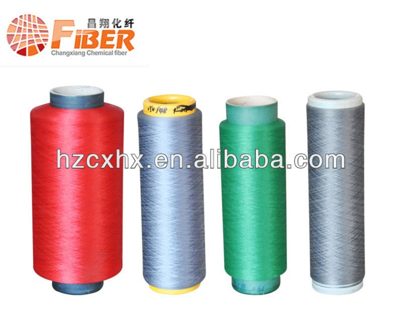 polyamide fiber, embroidery yarn, microfiber for concrete