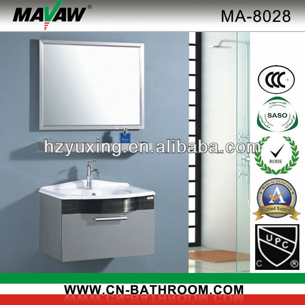 steel storage cabinets for bathroom MA-8028