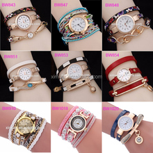 Wholesale online shop china fancy lady watch fashion wrist watch