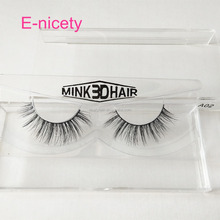3D Mink lash,Private Label customer packaging , Handmade mink lash <strong>A02</strong>