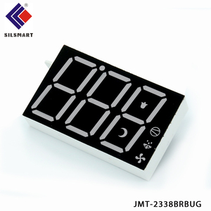 NEW design led fnd display led custom display for electronics home appliances