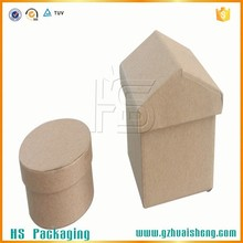 Customized High Quality Wholesale Paper Mache Boxes
