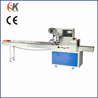 Stainless Steel Bread Packaging Machine top quality low price