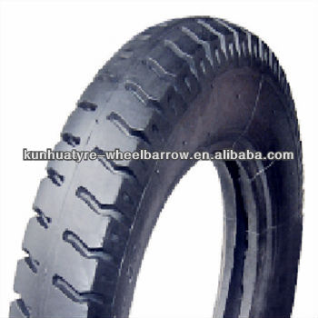 2.75-14 Three Wheel Motorcycle/Tricycle Tire in China