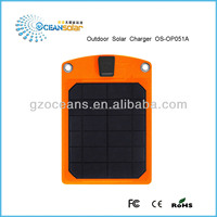 Best price per watt hot selling 5W portable solar panel solar panel kit china supplier