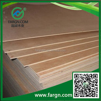Waterproof Plywood, Cheap Plywood, Indoor, 1220*2440/1250*2500mm