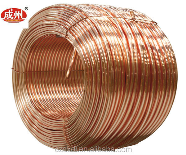 low price of enamel copper wire 1mm for motors and electricals