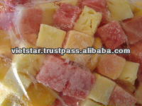 IQF MIX FRUIT