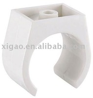 plastic pipe fittings CLIP