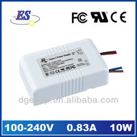 Constant Voltage LED Drivers 12V 24V